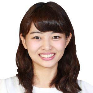 角田奈緒子(23歳)